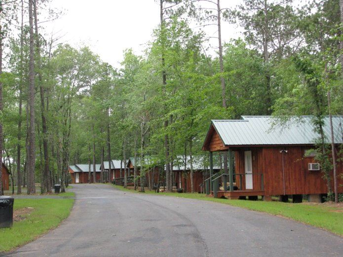 River Ridge Campground